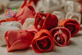 Съедобные букеты для женщин в Казани
